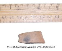 Image of Rim Sherd