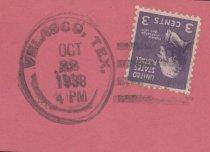 Image of Stamp, Marking - 1985.008c.0020