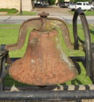 Image of Bell - 1985.025c.0001