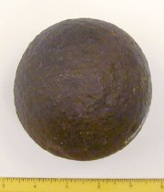 Image of Cannonball - 1988.075c.0001