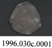 Image of Coin - 1996.030c.0001