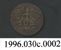 Image of Coin - 1996.030c.0002