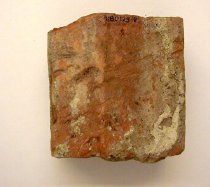 Image of Brick - 2003.015c.0001