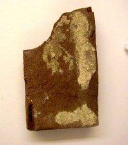 Image of Brick - 2003.015c.0003