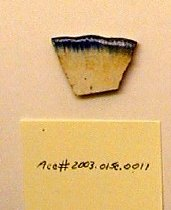 Image of Artifact Remnant - 2003.015c.0011