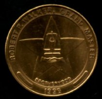 Image of Coin, Commemorative - 2003.023c.0004