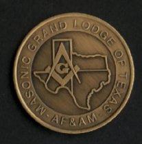 Image of Coin, Commemorative - 2003.023c.0006
