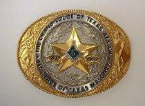 Image of buckle, belt - 2005.006c.0005