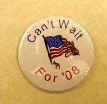 Image of Button, Political - 2006.003c.0006