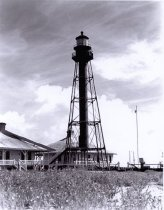 Image of Brazos River Lighthouse