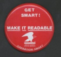 Image of Pin, Promotional - 2007.047C.0045