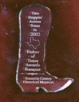 Image of Plaque - 2008.003C.0002