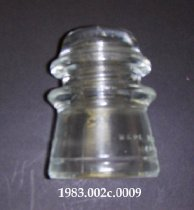 Image of Insulator - 1983.002c.0009