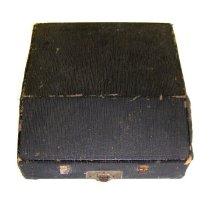 Image of Typewriter, Manual - 2010.028c.0001