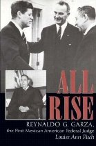 Image of All Rise - Fisch, Louise Ann