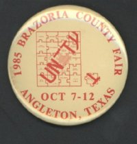 Image of Pin, Promotional - 2011.022c.0006