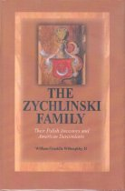 Image of Zychlinski Family, The - Willoughby, William Franklin, II