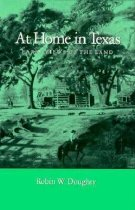 Image of At Home in Texas - Doughty, Robin W.