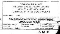Image of 1986.025c.0001  Title Block