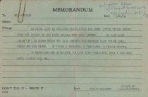 Image of Memorandum - 1998.020c.0062