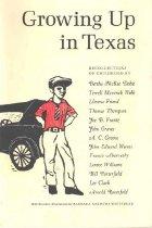 Image of Growing Up in Texas - Dobie, Bertha McKee