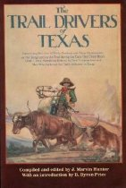 Image of Trail Drivers of Texas - Hunter, J. Marvin, editor
