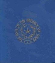 Image of Yearbook of the Sons of the Republic of Texas - Sons of the Republic of Texas