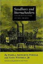 Image of Sandbars and Sternwheelers - Puryear, Pamela Ashworth
