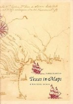 Image of Texas in Maps - Bryan, James P.