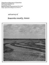 Image of Soil Survey of Brazoria County - U.S. Department of Agriculture