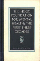 Image of Hogg Foundation for Metal Health, The - Hogg Foundation for Metal Health