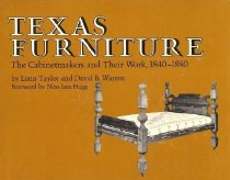 Image of Texas Furniture - Taylor, Lonn