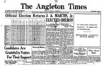 Image of Newspaper - 1983.045c.0007