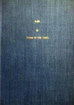 Image of Travels and Adventures in Texas in the 1820s - Rabb, Mary Crownover