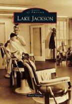 Image of Lake Jackson - Sargent, Harry