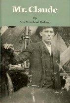 Image of Mr. Claude - Holland, Ada Morehead