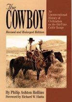Image of Cowboy, The - Rollins, Philip Ashton
