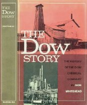 Image of Dow Story, The - Whitehead, Don