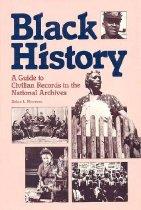 Image of Black History - Newman, Debra L.