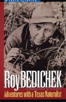 Image of Adventures with a Texas Naturalist - Bedichek, Roy