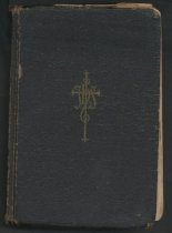 Image of Book, Prayer - 1997.026c.0081