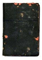 Image of Book, Prayer - 2012.033c.0001