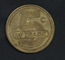 Image of Token - 2013.004c.0001