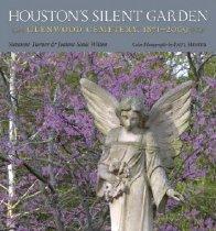 Image of Houston's Silent Garden - Turner, Suzanne