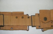 Image of Back of Belt
