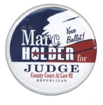Image of Button, Political - 2003.021c.0013