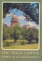Image of Texas Capitol: Symbol of Accomplishment - Texas Highway Department