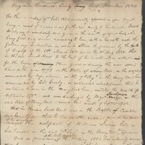 Image of Hunt, Jacob-RW Service Declara
