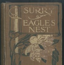 Image of Rare  Cooke - Surry of Eagle's Nest