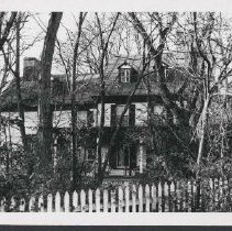 Image of 1976.00165.171 - Millwood-Lot 33-24 Tannery Ln.-Brookside/The Island  [21-192-0027]
